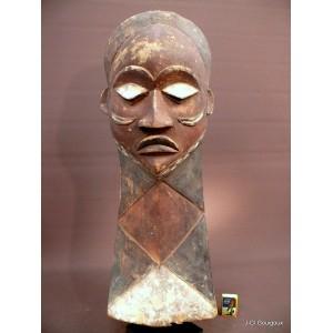 Masque kiwoyo-muyombo