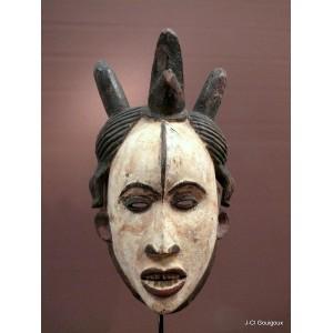 Masque Ibo