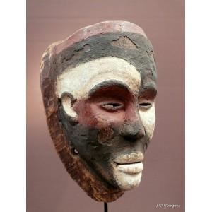 Masque Woyo Kongo