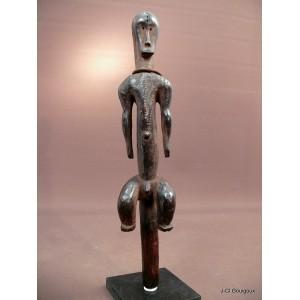 Statuette reliquaire Fang