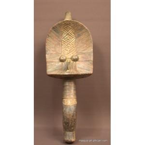 Figure de reliquaire Mahongwé