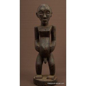 Statue Luba