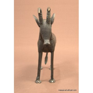 Bronze Antilope