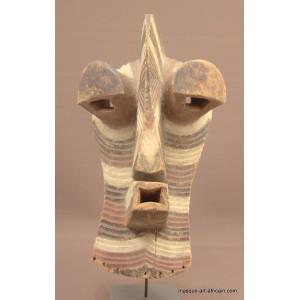 Masque Songyé Kifwebe