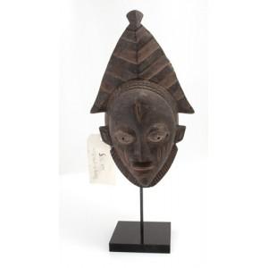 Masque Yoruba