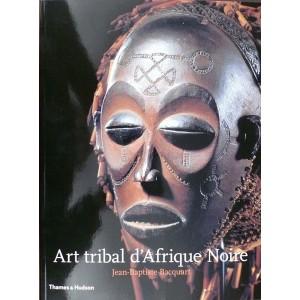 Art tribal d'Afrique noire