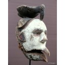"""speaking"" mask Ogoni"