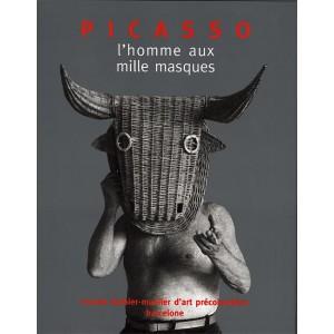 Picasso, l'homme aux mille masques