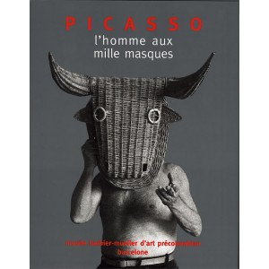 Picasso, the man of a thousand masks