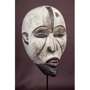 Masque africain Kongo