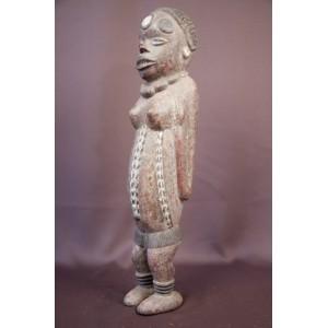 African statue Kouyou