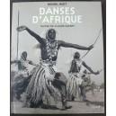 Danses d'Afrique