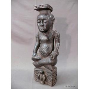 Statue royale Bushoong