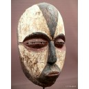 African mask Galoa
