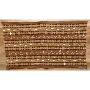 Bogolan traditional color