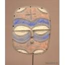 Teke mask from Gabon