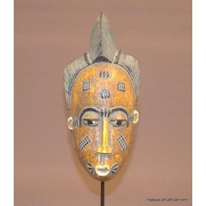 Mask Baule