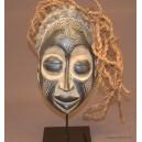 Masque Pwo Tchokwé
