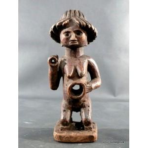 Statuette Fétiche Kongo