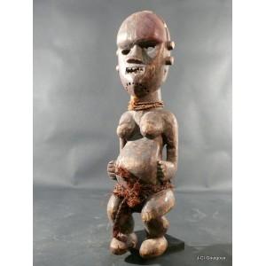 Statuette Salampassu