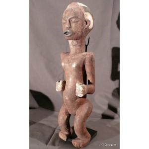 Ancestor Tsogho's statuette