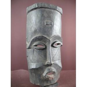 Mask Kongo