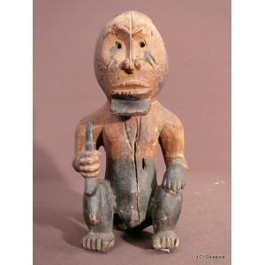 Bembe statuette
