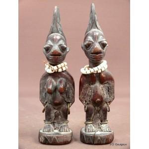 Jumeaux Ibeji du Nigéria