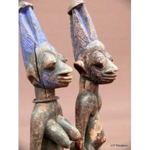 Statuettes Ibeji