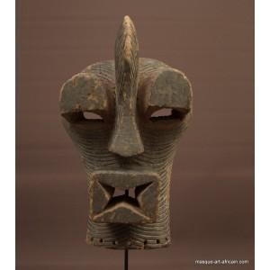 masque  Songyé