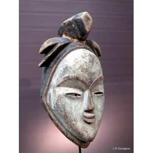 Masque Tsogho