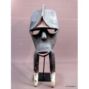 Masque Gorille Kwélé