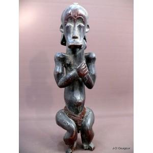 Statuette Fang Betsi du Gabon
