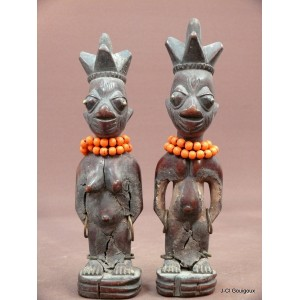 Jumeaux Ibeji Yoruba