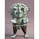 Bronze Tikar