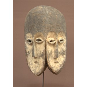 Masque Fang Janus