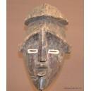 Masque Lulua