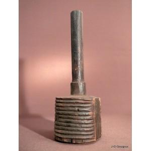 Hammer indigo Touareg