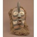 Mask Kifwebe female Songy